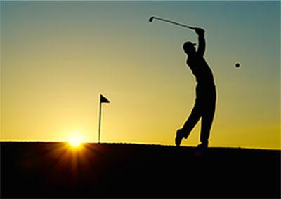 Conférence au club de golf Glendale