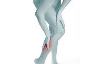 Comment traiter une crampe musculaire